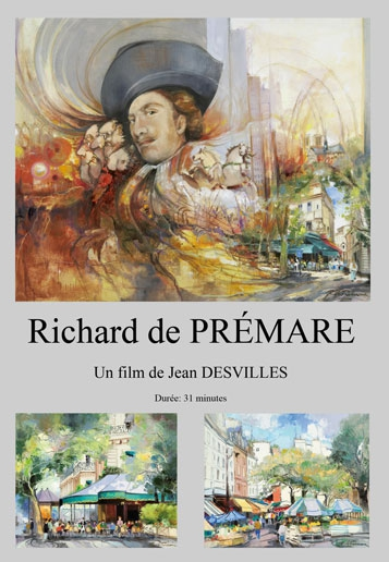film Richard de Prémare